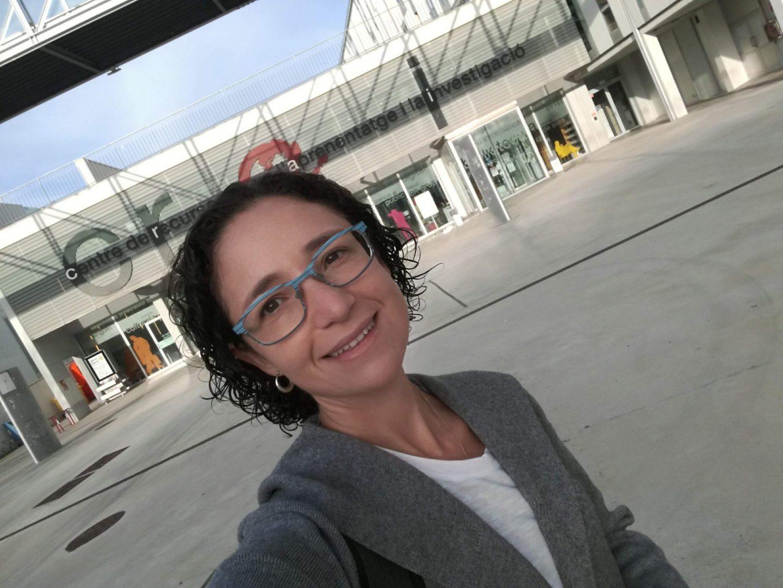 Comenzar el doctorado en Catalunya, gracias a la beca Carolina