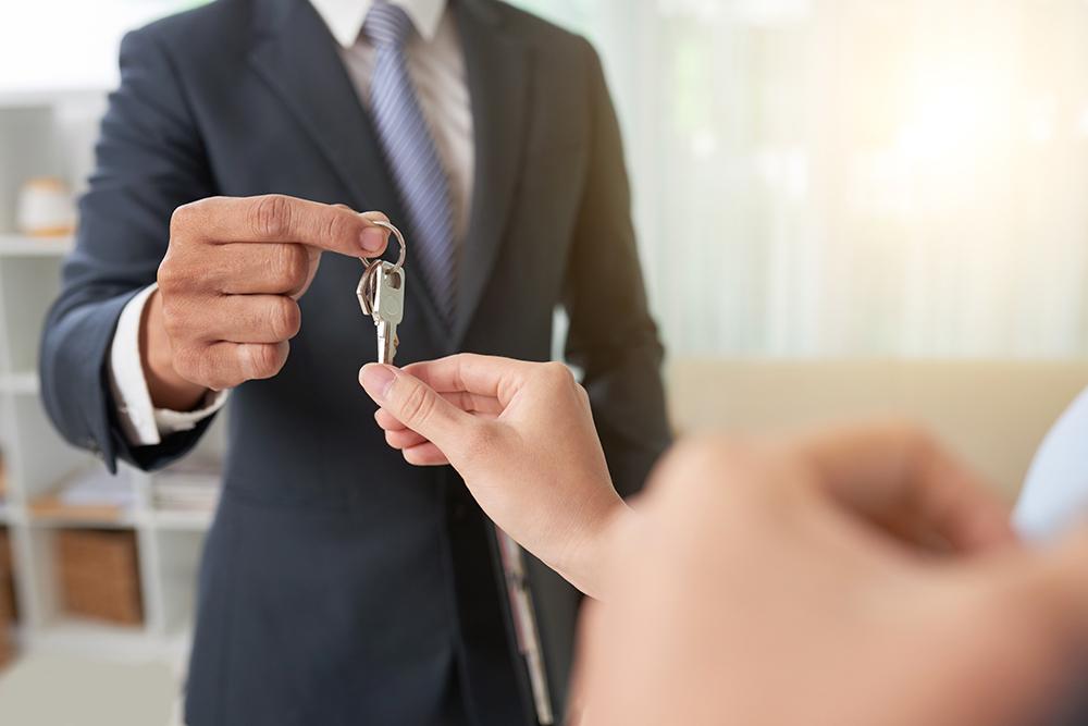 Gestión inmobiliaria, ahora también licenciatura