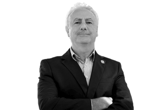Ing. Mgter. Rubén Ayme