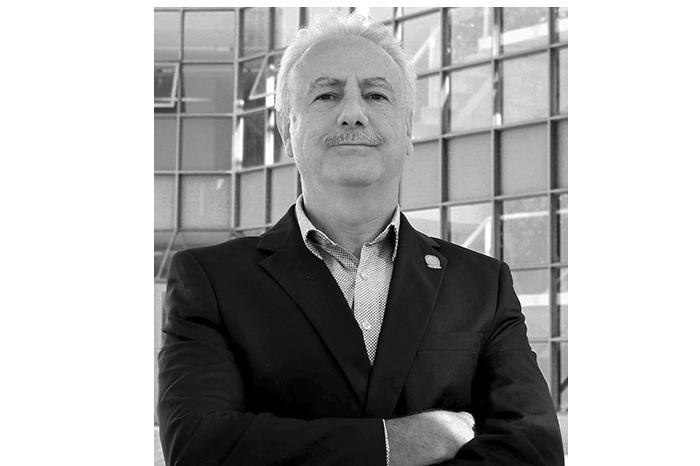 Rubén Ayme