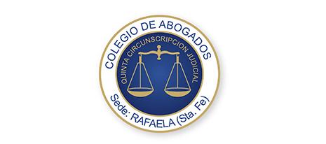 ASOCIACIÓN COLEGIO DE ABOGADOS QUINTA CIRCUNSCRIPCIÓN JUDICIAL SANTA FE