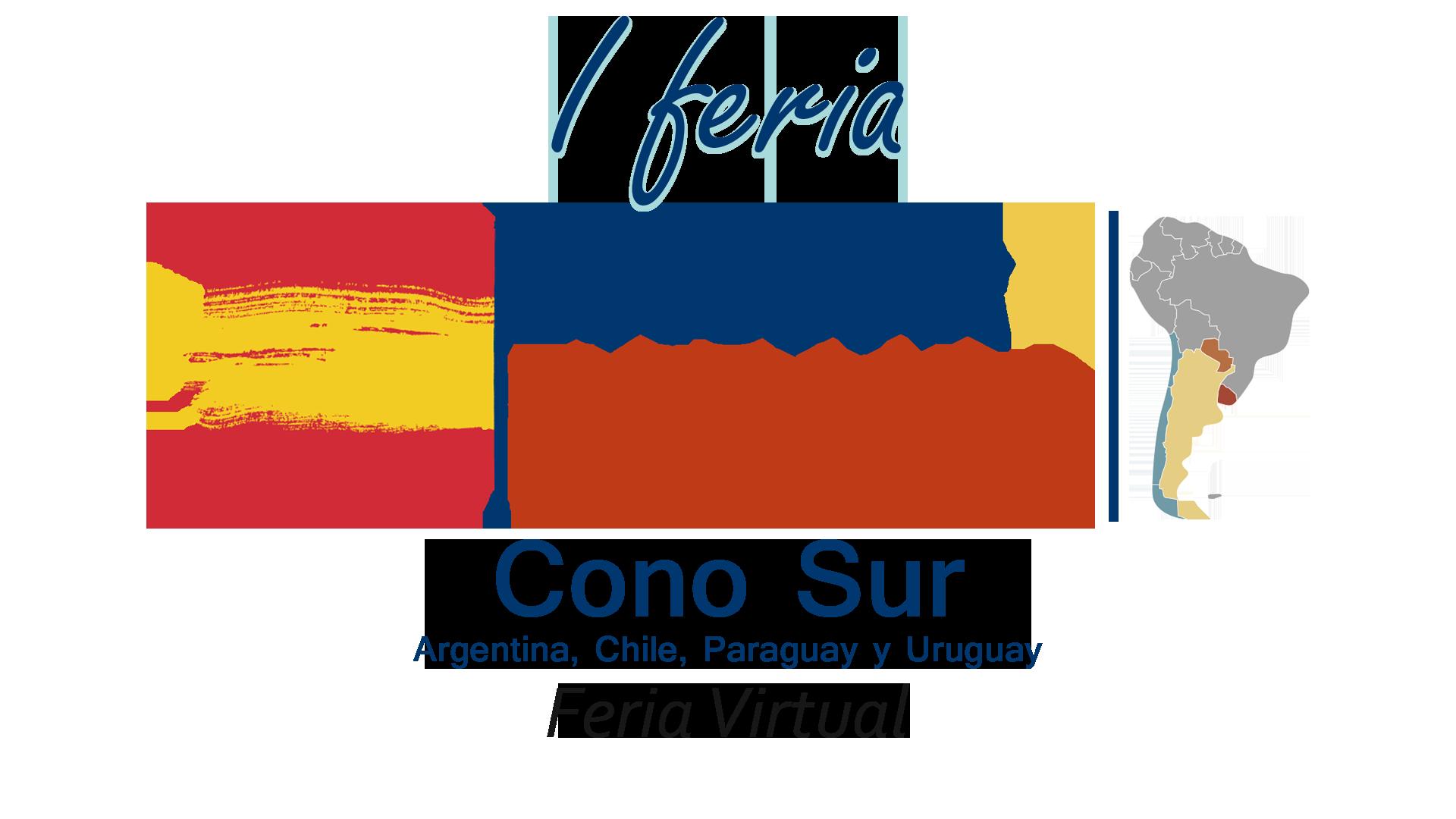 I Feria Virtual: Estudiar en España