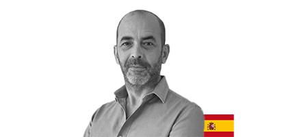 José Luis Carmona