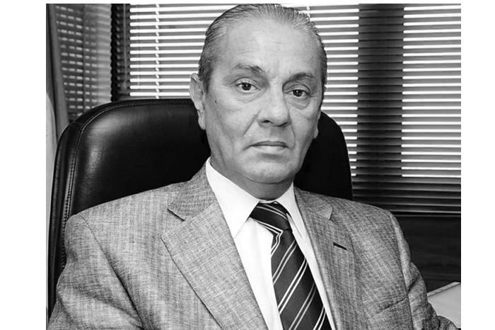 Dr. Luis Roberto Rueda