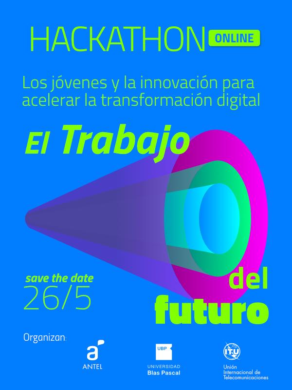 Hackathon internacional para pensar los trabajos del futuro