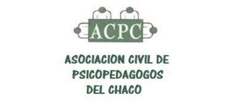 ASOCIACIÓN CIVIL DE PROFESIONALES DE LA PSICOPEDAGOGÍA DE CHACO