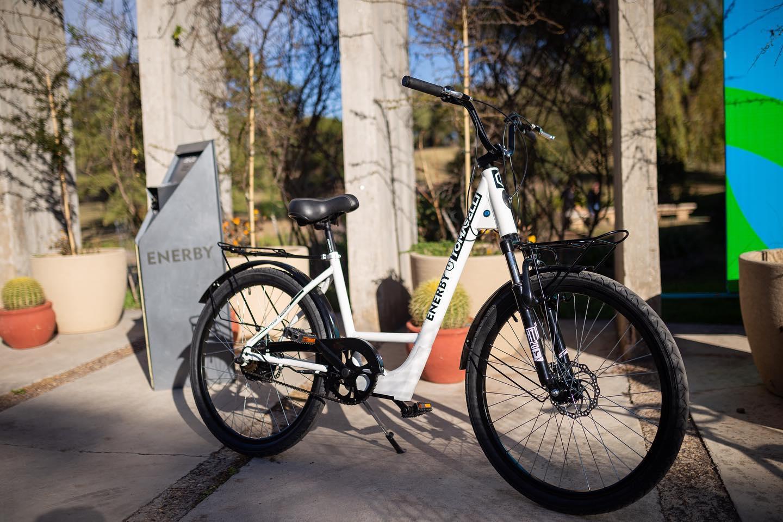"""Convenio """"BICISS"""": para fomentar el uso de bicicletas eléctricas"""