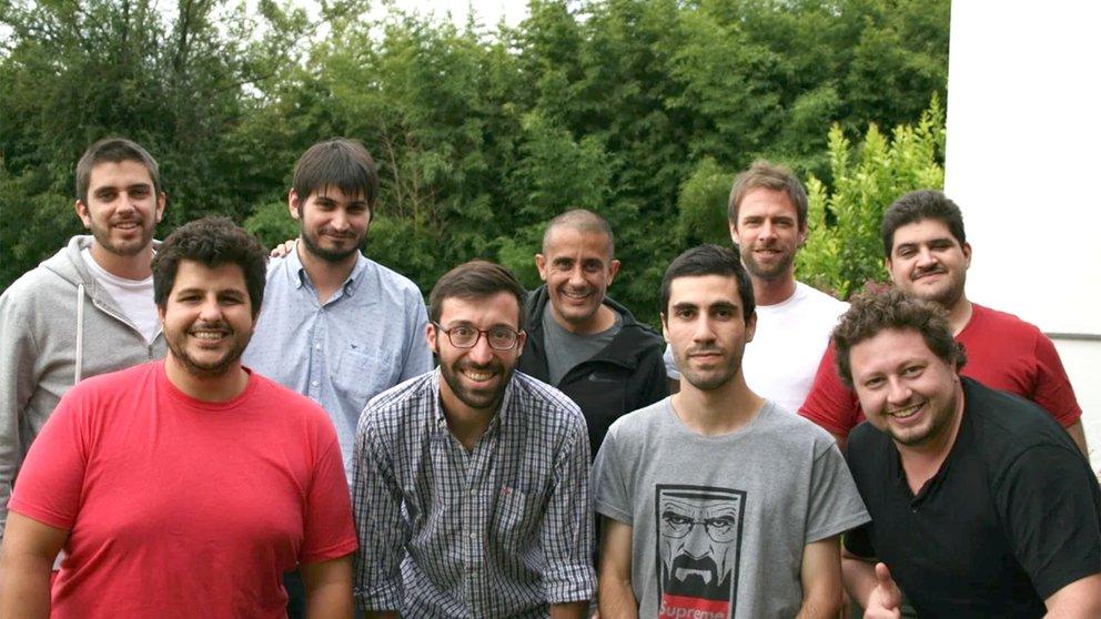 Sueño cumplido: Wilab, de doingLABS a Silicon Valley