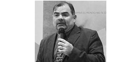 Carlos Echegaray de Maussion