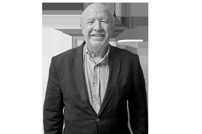 Profesor Guillermo C. Ford Ferrer