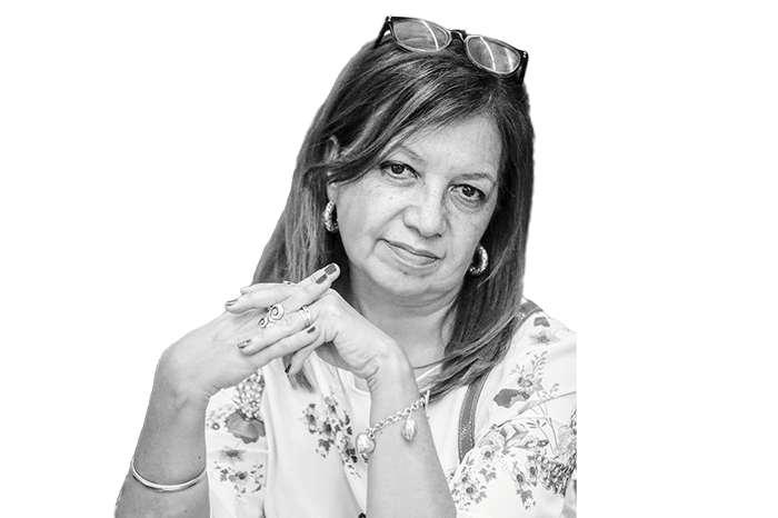 Alejandra Garbino