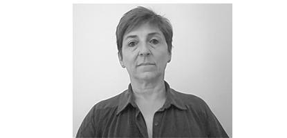 Claudia Giacobbe