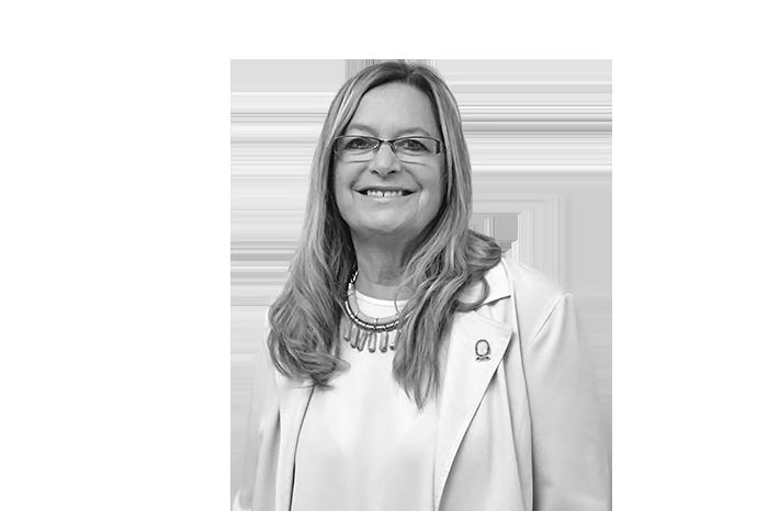 Mgter. Teresa Olivi