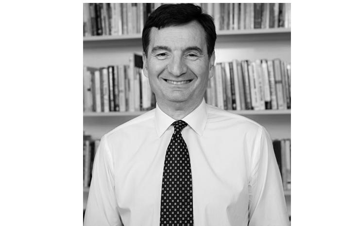 Dr. Luis María Cravino