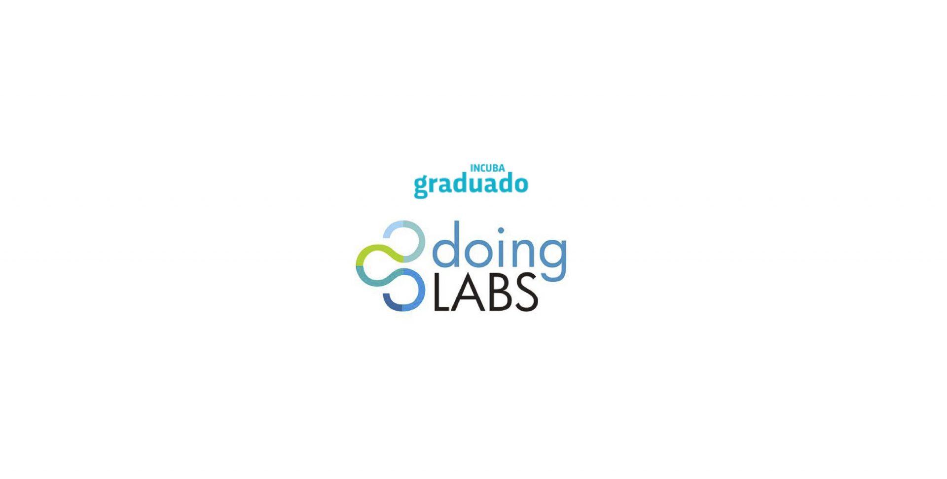 """doingLABS: una incubadora """"graduada"""""""