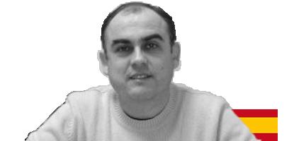 Antonio Gallardo Izquierdo