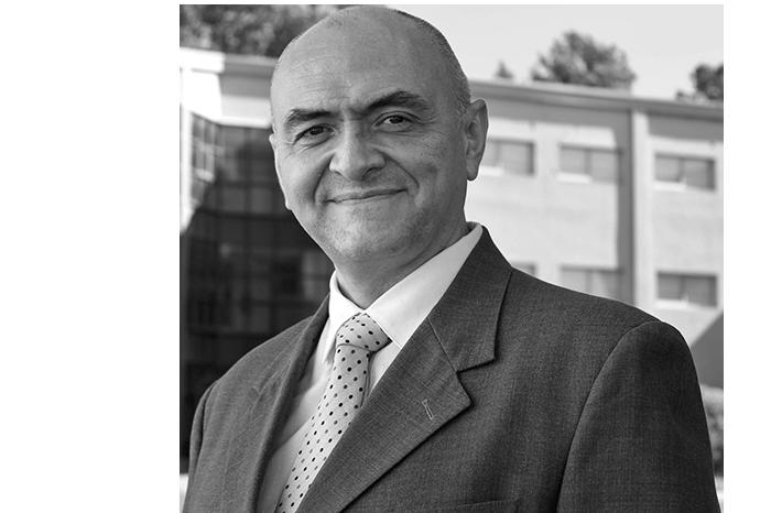 Jorge Jofré