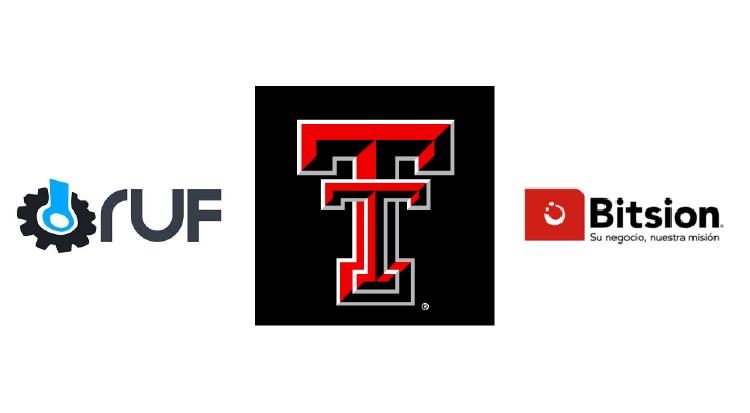 Pasantías virtuales con estudiantes de la Universidad de Texas Tech