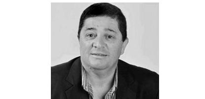 Julio Perotti