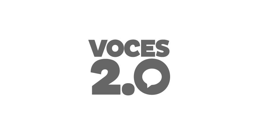5/9: Waldo Geremía en Voces 2.0