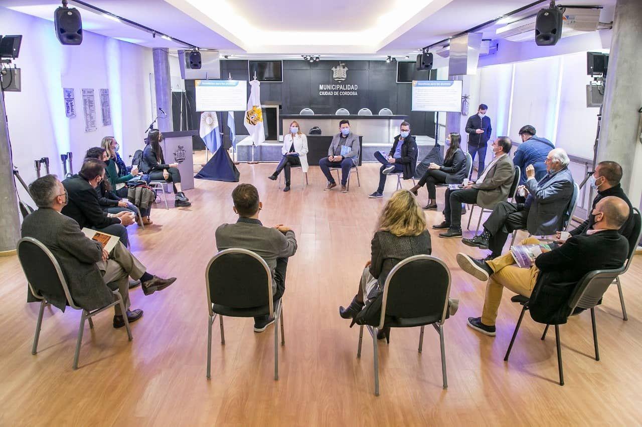 """La UBP participa del Concurso Interuniversitario: """"Hacia un Desarrollo Sostenible"""""""