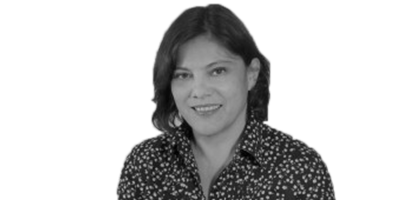 María Elena Ferreyra
