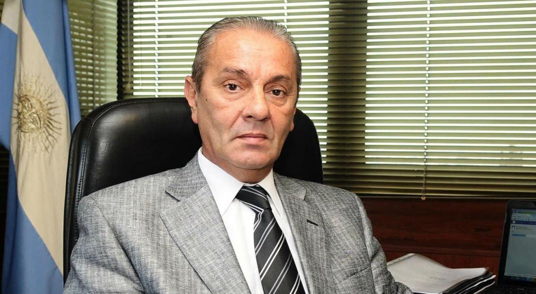 Despedida a nuestro docente, Luis Roberto Rueda