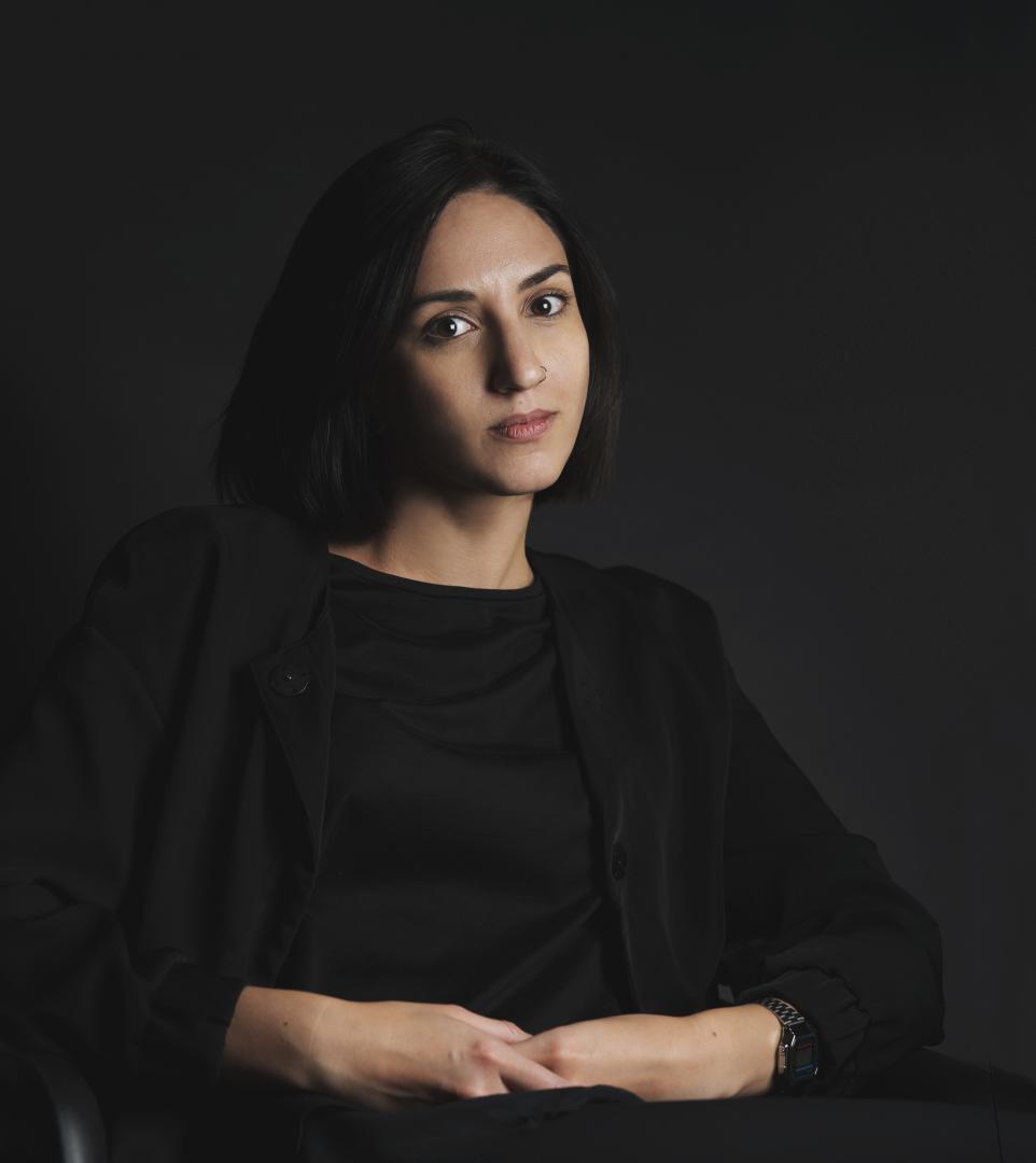 Egresados por el mundo: Laura Gulli desde México