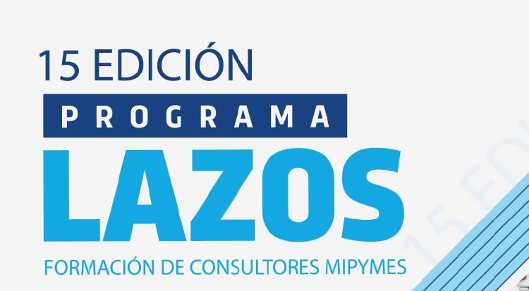 Programa Lazos: formate como consultor para PyMEs