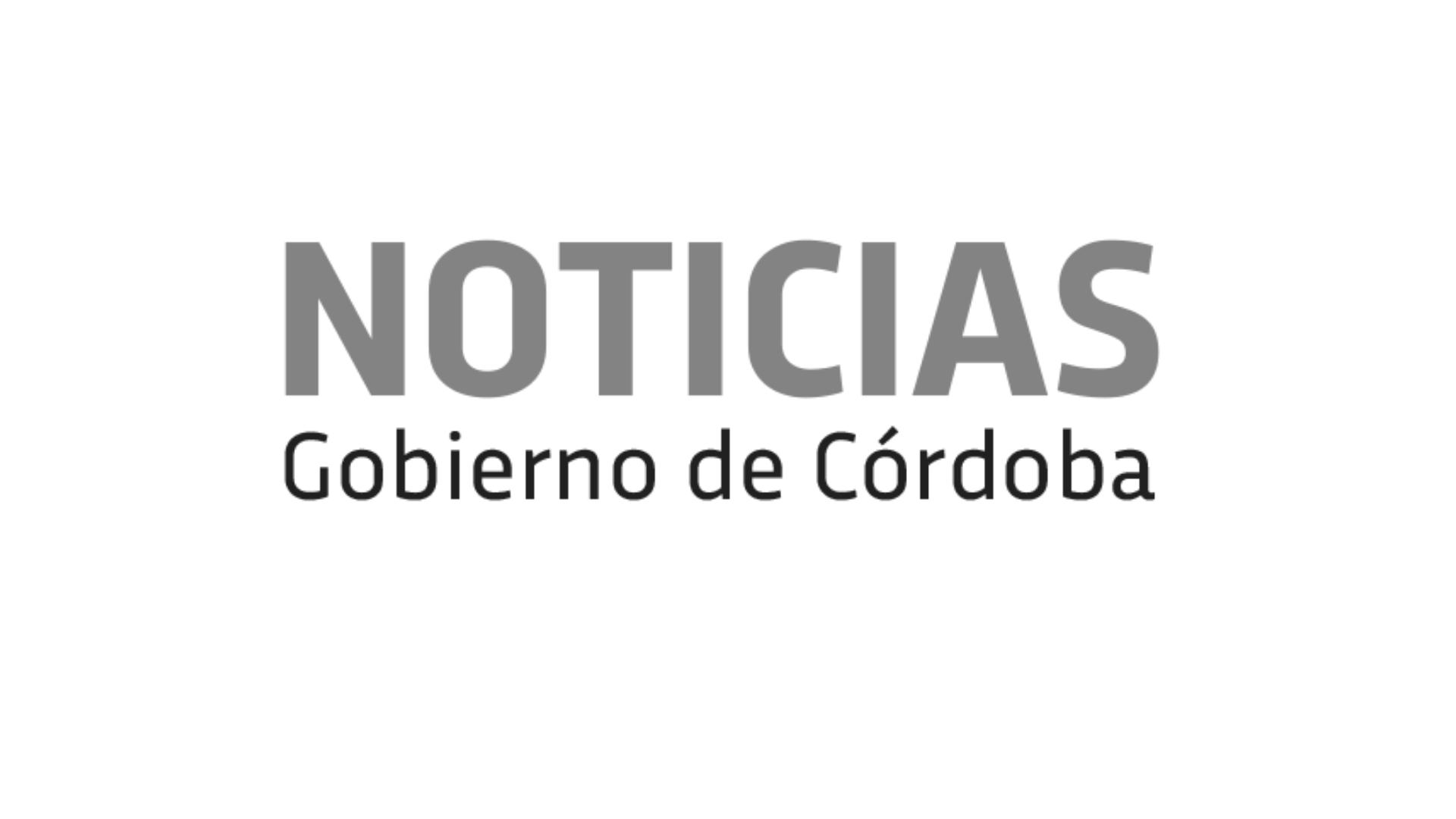 """27/8 """"Semana TIC 2021: en toda Córdoba se hablará de tecnología"""""""