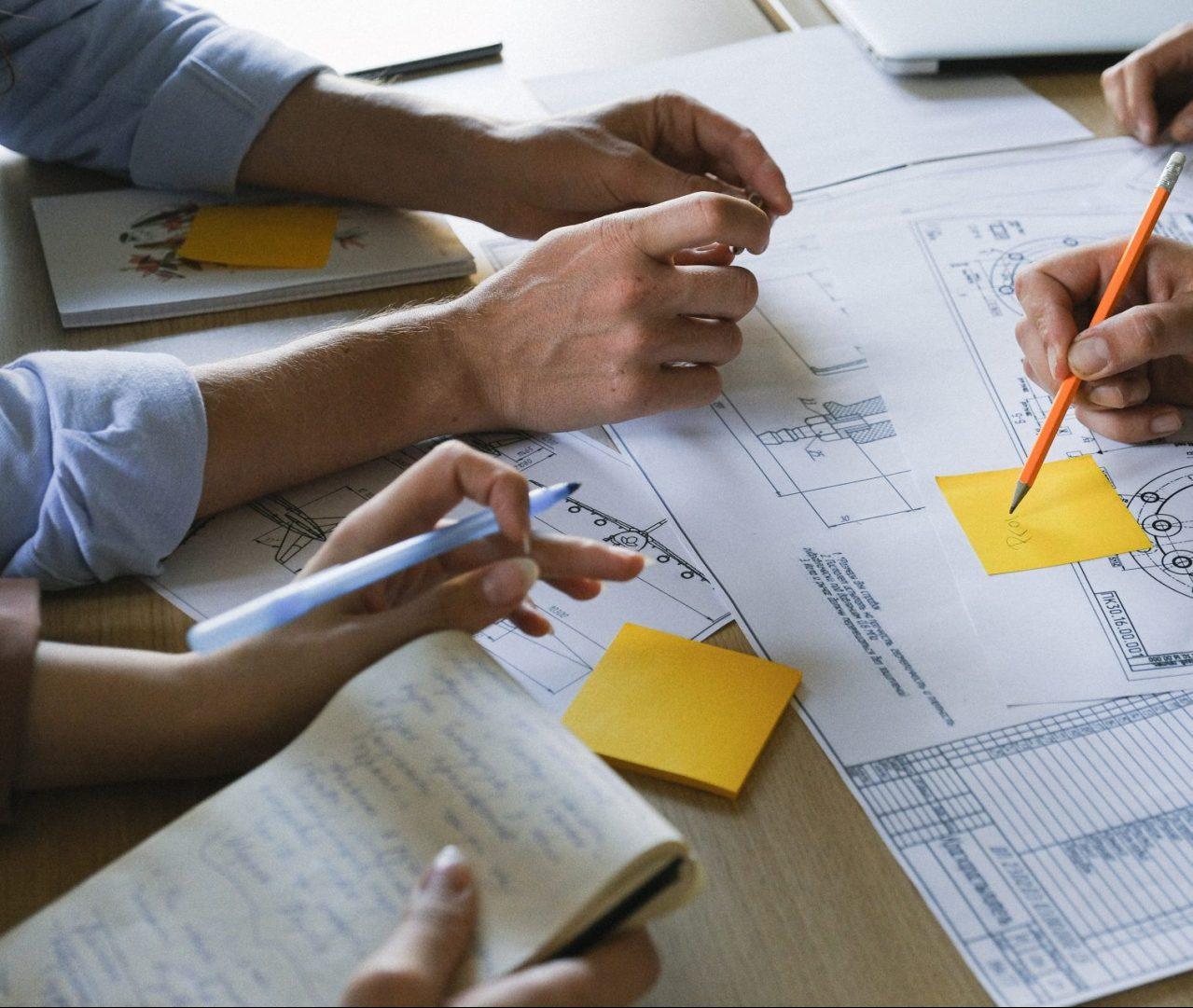Capacitación docente: taller de gestión y formulación de proyectos