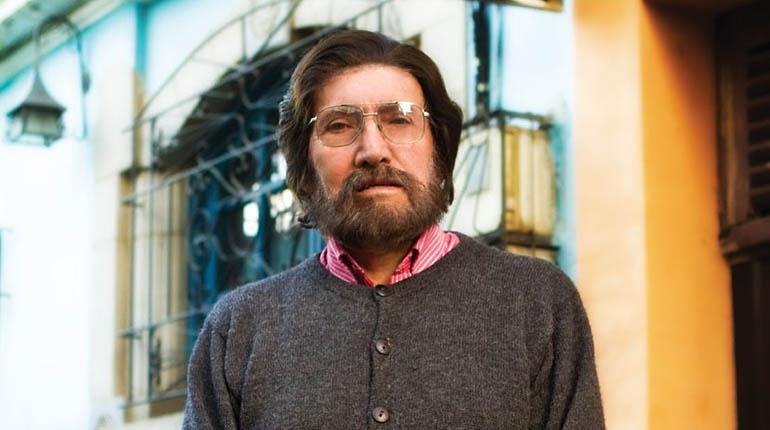 La UBP organizará una muestra gratuita sobre la obra del cineasta Jorge Sanjinés