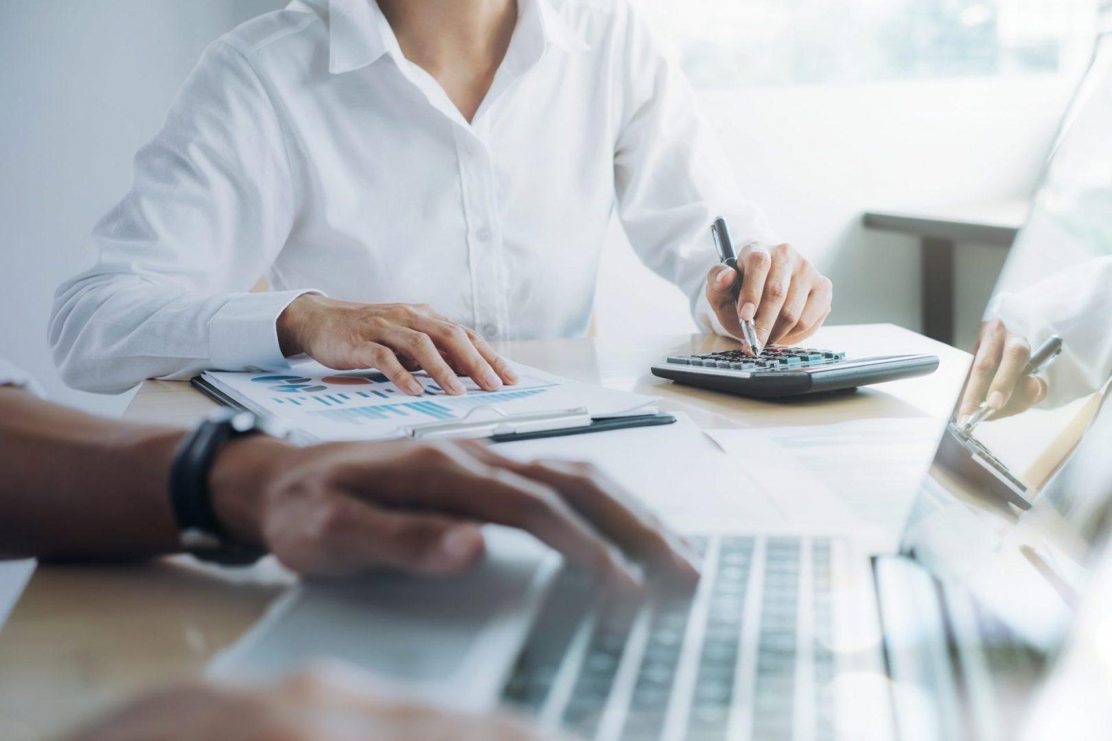 Consultorio Tributario: créditos a tasa cero para monotributistas